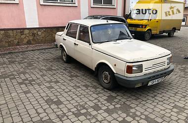 Wartburg 1.3 1988 в Львове