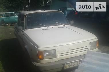 Wartburg 1.3 1989 в Черновцах