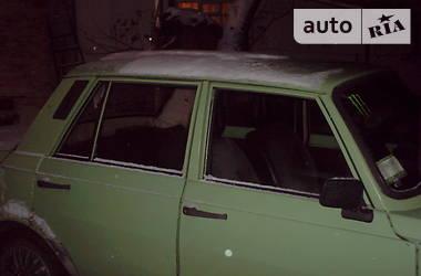 Wartburg 1300 1990 в Золотоноше