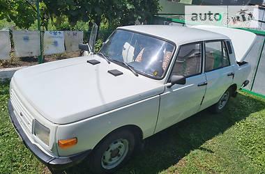Седан Wartburg 353 1986 в Заставній