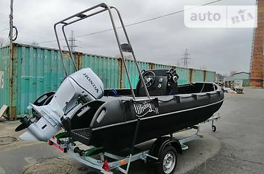 Човен Whaly 500 R 2020 в Києві