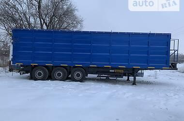 Зерновоз - полуприцеп Wielton NS34 2007 в Запорожье
