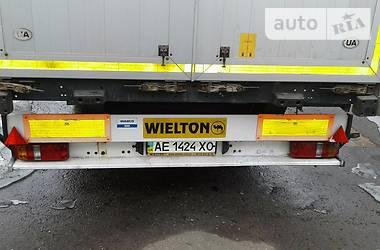 Wielton NS 2011 в Кривом Роге