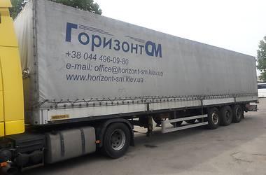 Wielton NS 2007 в Киеве