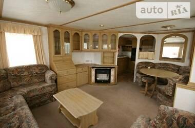 Мобільний будинок Willerby Leven 2000 в Чорноморську