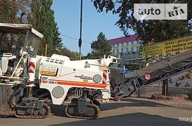 Wirtgen W 1000F 2002 в Житомире