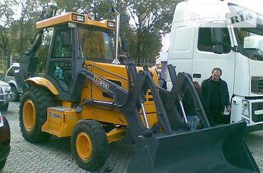 XCMG XT 2009 в Дніпрі