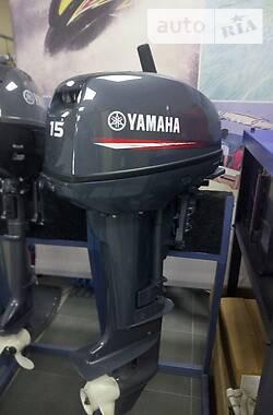 Yamaha 15 FMHS 2020 в Запорожье