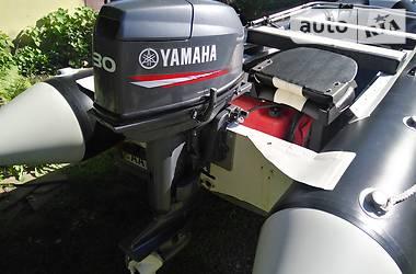 Yamaha 30 2013 в Днепре