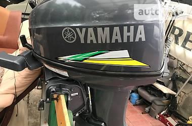 Yamaha 40XWS 2014 в Боярке