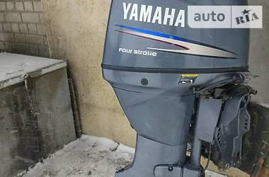 Yamaha 50 BETL  2010