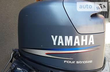 Yamaha 50 2004 в Черновцах
