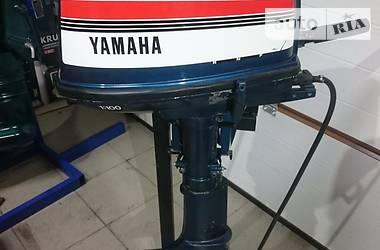 Yamaha 5  2010