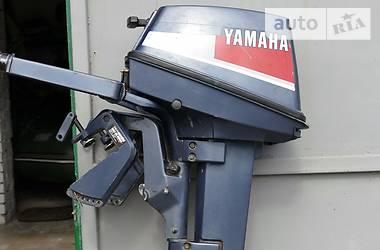 Yamaha 8 2002 в Генічеську