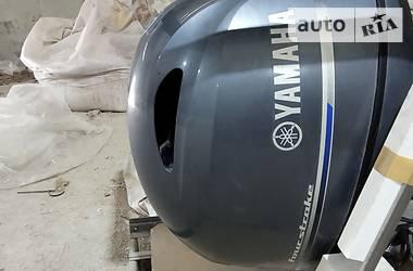 Yamaha 90 2019 в Кобеляках