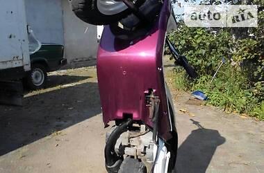 Yamaha Booster 2004 в Надворной
