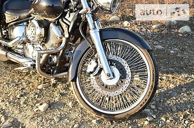 Yamaha Drag Star 1100 2002 в Коломые