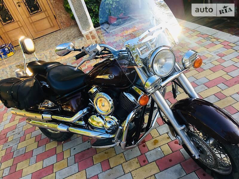 Yamaha Drag Star 1100 2006 в Белгороде-Днестровском
