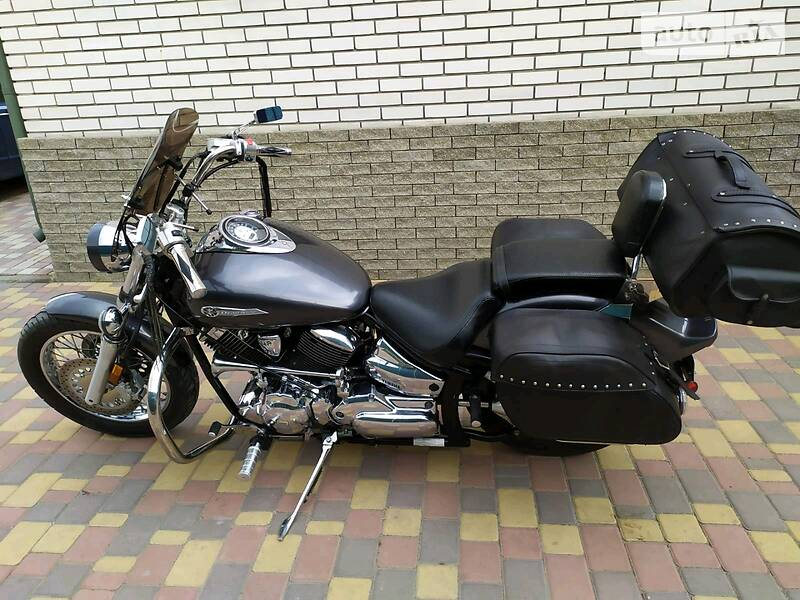Yamaha Drag Star 1100 2005 в Запоріжжі