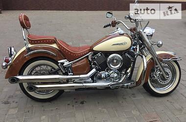 Yamaha Drag Star 1100 2006 в Днепре