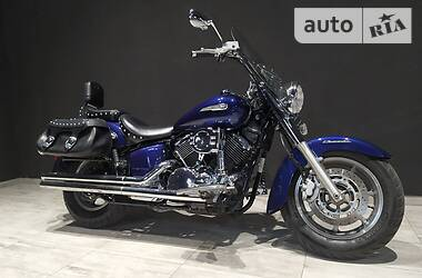 Yamaha Drag Star 1100 2008 в Львове
