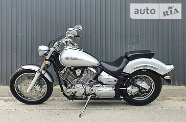 Yamaha Drag Star 1100 2005 в Львове