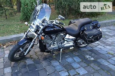 Мотоцикл Чоппер Yamaha Drag Star 1100 1999 в Киеве