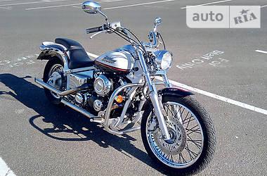 Yamaha Drag Star 400 2003 в Киеве