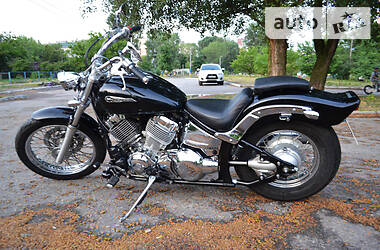 Yamaha Drag Star 400 2002 в Киеве