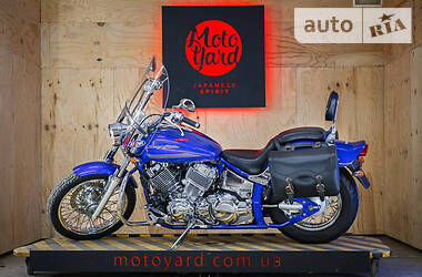 Yamaha Drag Star 400 2002 в Днепре