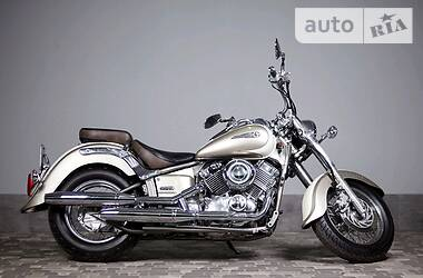 Yamaha Drag Star 400 2008 в Белой Церкви