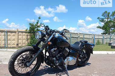 Мотоцикл Круизер Yamaha Drag Star 400 2013 в Одессе