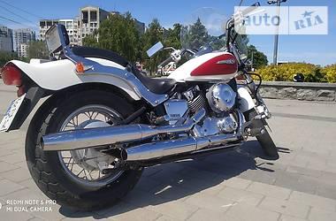 Мотоцикл Кастом Yamaha Drag Star 400 1999 в Днепре