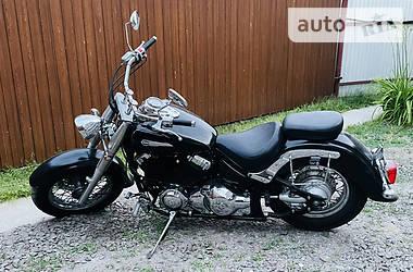 Мотоцикл Чоппер Yamaha Drag Star 400 2001 в Киеве