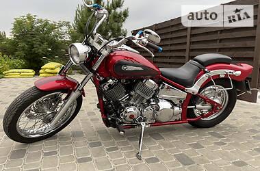 Мотоцикл Круизер Yamaha Drag Star 400 2002 в Днепре