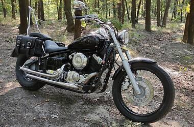 Мотоцикл Круизер Yamaha Drag Star 400 1998 в Киеве