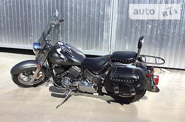 Yamaha Drag Star 650 2005 в Одесі