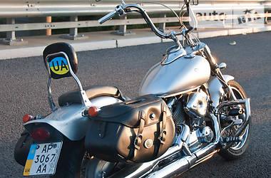 Yamaha Drag Star 2000 в Запорожье