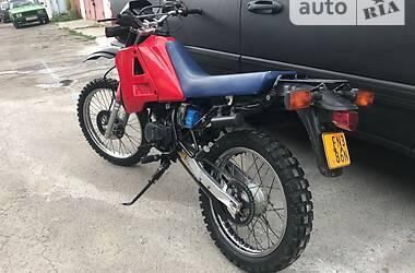 Мотоцикл Внедорожный (Enduro) Yamaha DT 1998 в Ровно