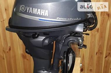 Yamaha F 2019 в Киеве