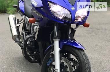 Yamaha Fazer 2002 в Киеве