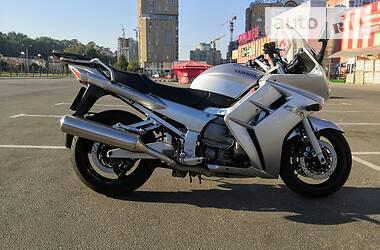 Yamaha FJR 1300 2005 в Харькове