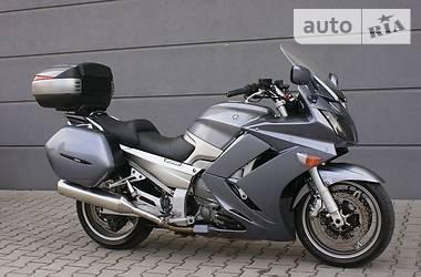 Yamaha FJR 2008 в Львове