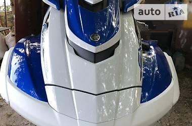 Yamaha FX HO Cruiser 2019 в Тернополе