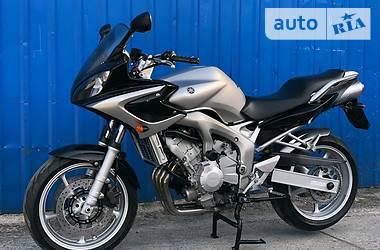 Yamaha FZ6 Fazer 2005 в Ровно