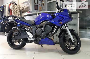 Yamaha FZ6 2006 в Днепре