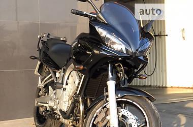 Мотоцикл Спорт-туризм Yamaha FZ6 2007 в Киеве