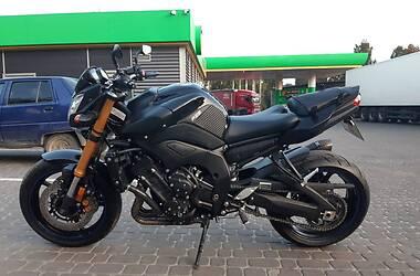 Yamaha FZ8 2010 в Днепре