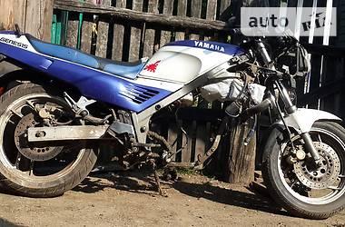 Yamaha FZ 1988 в Ровно
