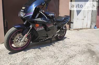 Yamaha FZR 1992 в Києві